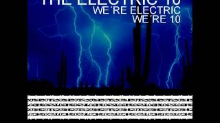 The Electric 10 - Cloudsurfer (Original)