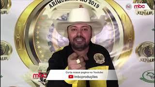 EXPO SHOW NORTE - DOMINGO - 18/08/19 - SEMIFINAL E FINAL