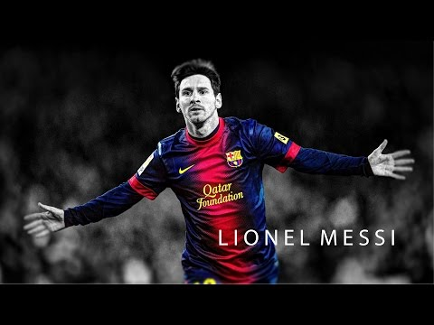 Messi - Best skills and dribbles (Jme - Taking Over)