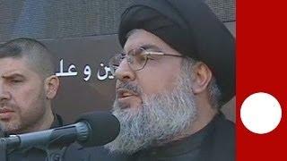Hisbollah wird weiter in Syrien kämpfen