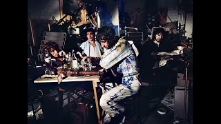 The Who - Lifehouse (Who's Next) Studio Sessions, 1971