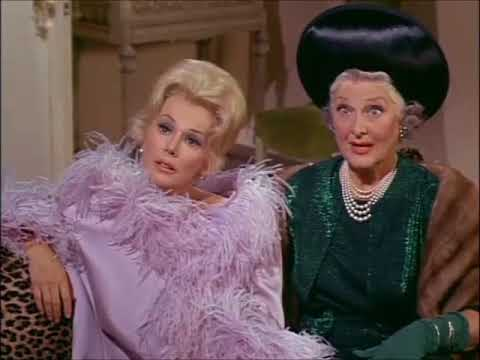 Eleanor Audley's 1st Appearance on Green Acres!