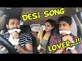 Desi Song Lover (funniest Video)   Haryanavi Song Lover  