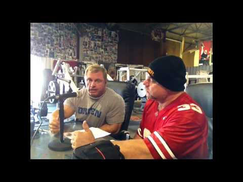 Elitefts.com - John Meadows Nutritional Update with Dave Tate (better audio)