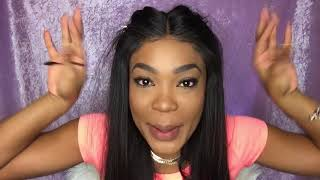 Lace Frontal Wig Tips For Beginners (glueless)