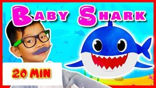 20 minutes of Raidas Fun and Play  | Nursery Rhyme & Kid Song | Children's Educational Video