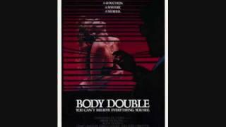 Pino Donaggio - Body Double