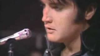 Elvis Presley-Trouble