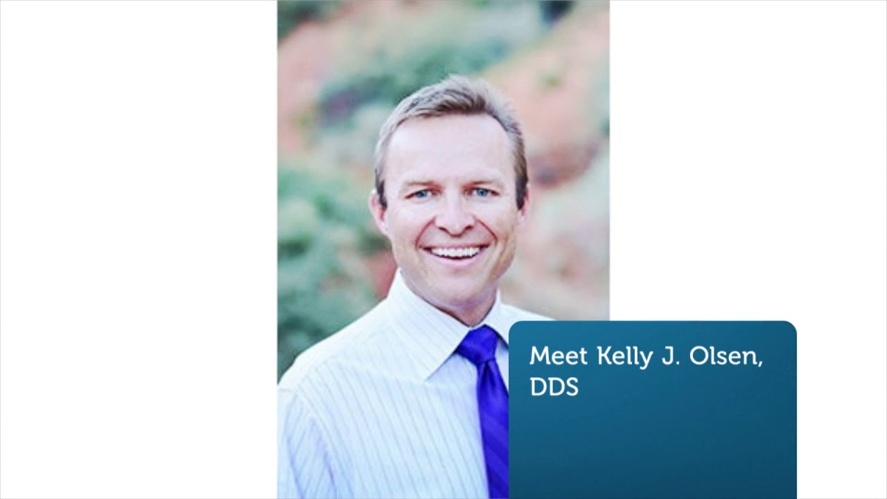 Red Cliffs Family Dentist ST George UT - Dr. Kelly J. Olsen, DDS