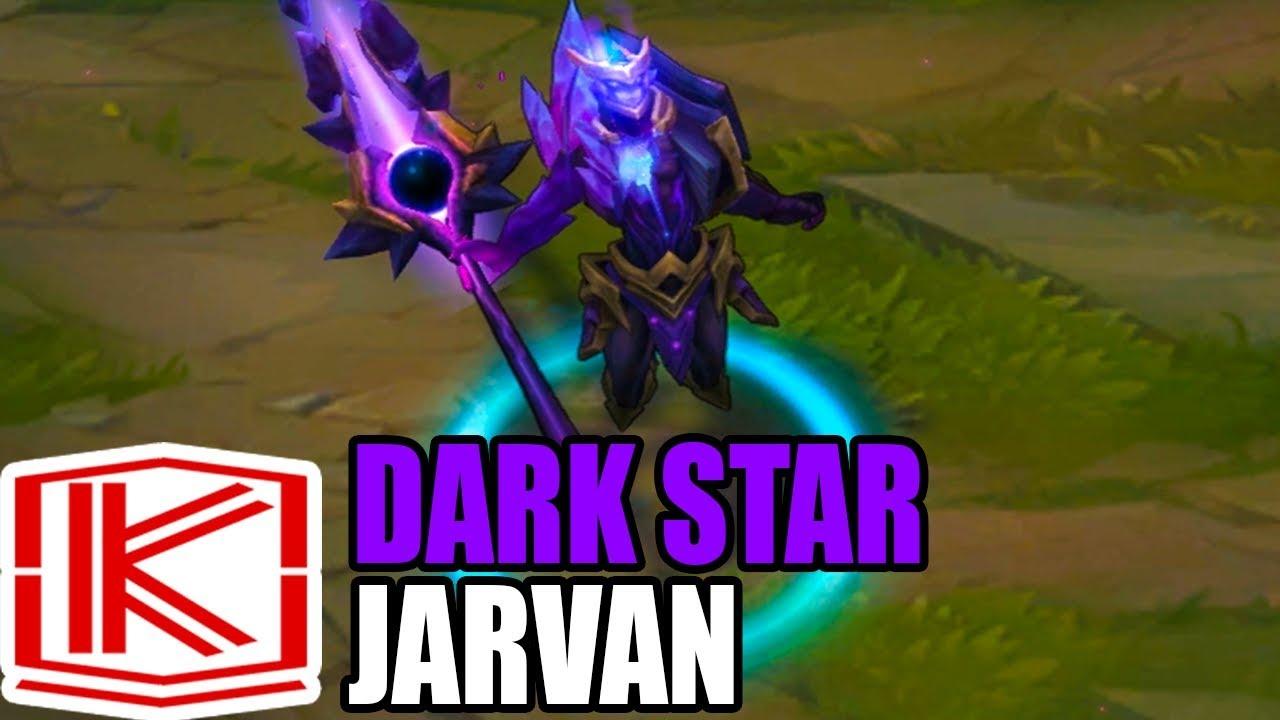 darkstar jarvan