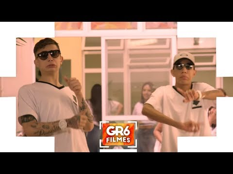 MC Don Juan e MC Hariel - Lei do Retorno (GR6 Filmes)
