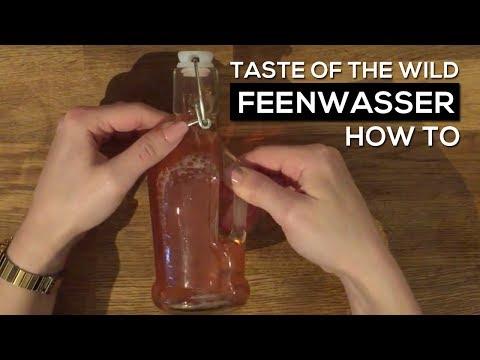Taste of the Wild - Feenwasser