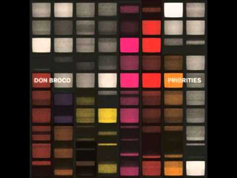 Don Broco - Back In The Day