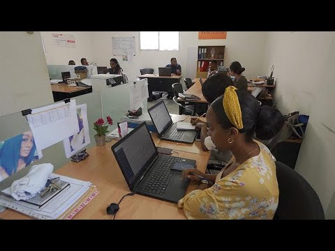 Tech-driven Start-ups Deliver A Boost To Angola's Economy