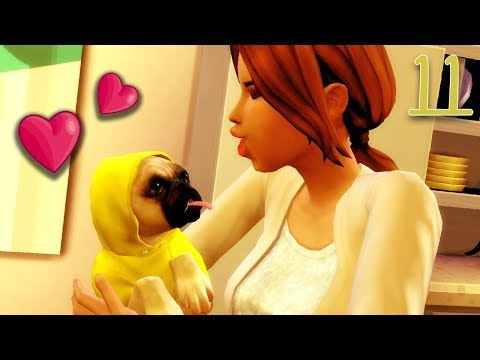 bronson-is-pregnant!-||-the-sims-4:-cats-&-dogs-#11