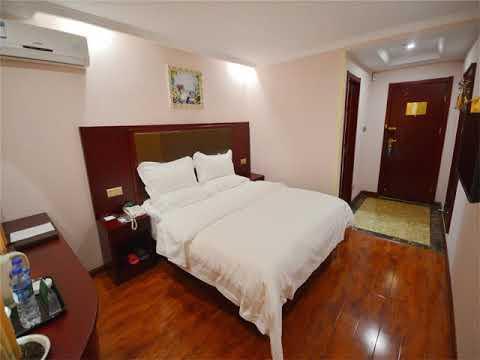 GreenTree Inn Guangdong Shantou Jinhu Road Business Hotel - Shantou - China