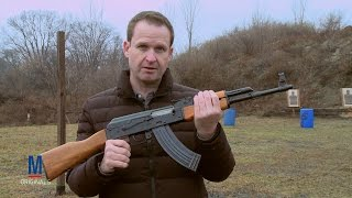 5 Things You Don't Know About: AK47s