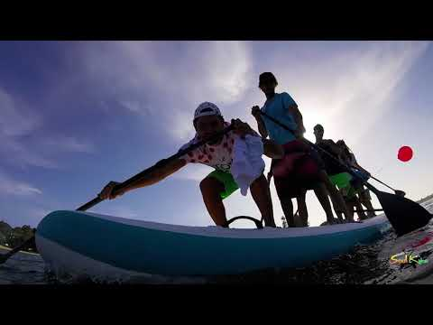 Stand Up Paddle board Hire & Lessons SOULKITE