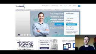 Trade King Broker Review 2017 - Is TradeKing Forex Binary Options Platform Safe? - Youtube
