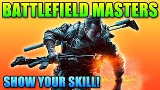Battlefield Masters - Show Your Skill: Win An Epic Gaming Mouse