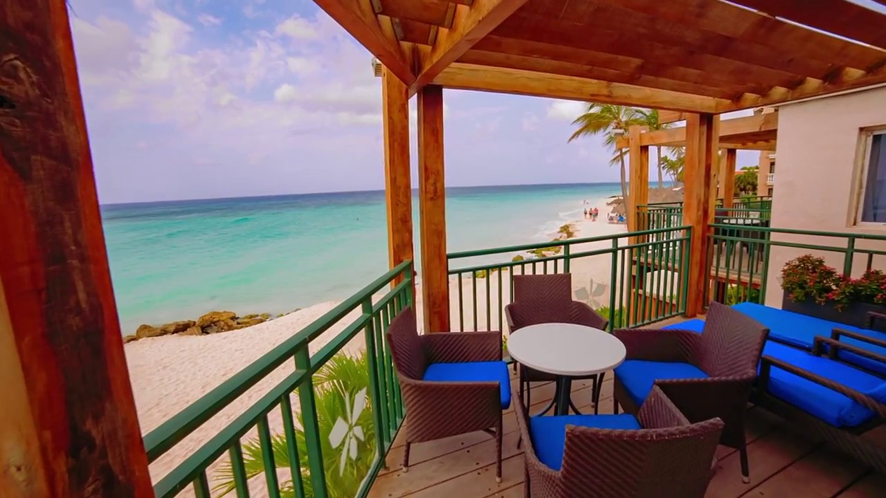 Divi Aruba All Inclusive Accommodations