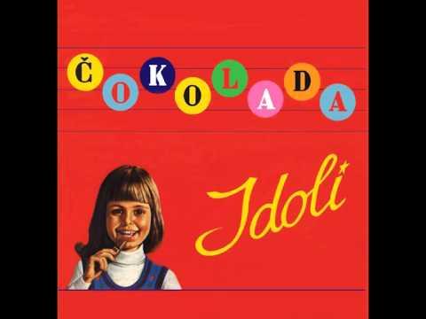 Idoli - U gradu bez sna - ( Audio )