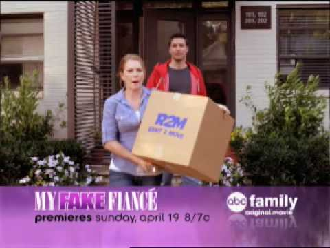 My Fake Fiancé (trailer)