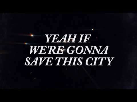 ZAYDE WOLF - SAVE THIS CITY (Lyric Video) - The Royals - Frequency