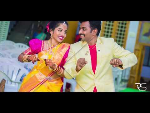 Viji VJ & Prasanna EL | Roll In Studio | Jimikki Kammal | Arvind Raj