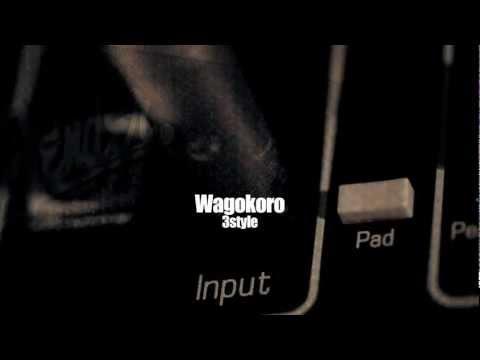 3style「Wagokoro」MV