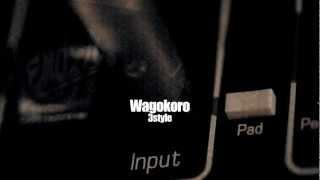 3style - Wagokoro