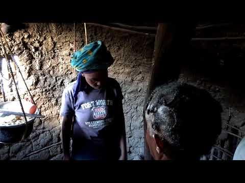 Duma Tribe Meets Mbugwe Family