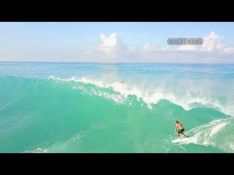 Гавайи - Обзор Большого Острова