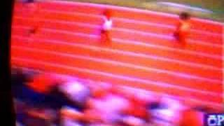 Lauryn Williams 2001 PIAA 4x100m Anchor Leg