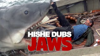 HISHE Dubs - Jaws (Comedy Recap)