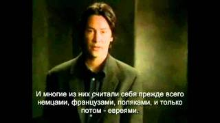 Keanu Reeves. Children Remember the Holocaust.1995
