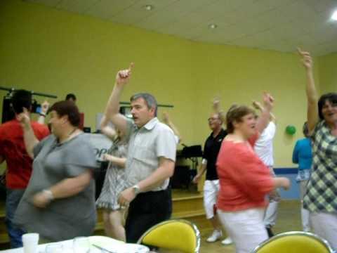 Danse de St-Malo