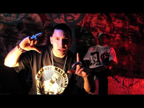 """Lil Fame & Termanology """"Fizzyology"""" (produced by The Alchemist) (Official Video)"""