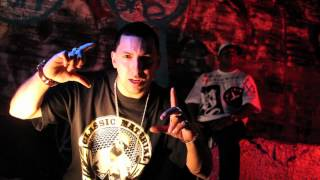 "Lil Fame & Termanology ""Fizzyology"" (produced by The Alchemist) (Official Video)"