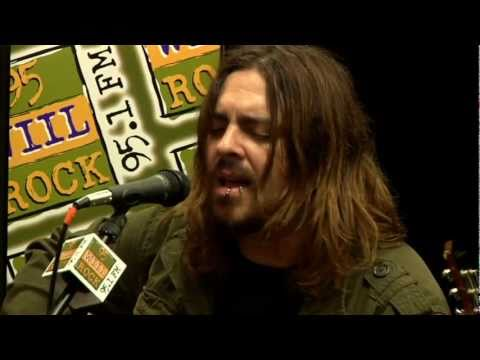 Seether - Remedy (acoustic, w/ interview, 1080p)
