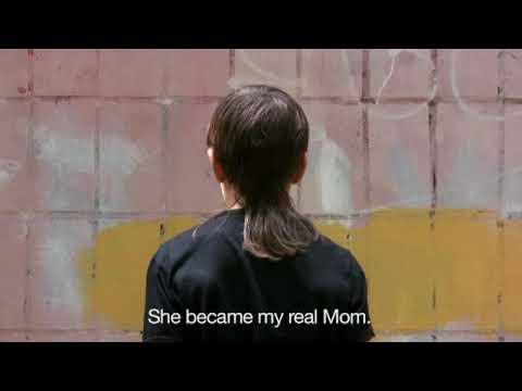 "UNICEF: oneminutesJr.: ""Mom"""