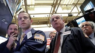 Wall Street drops sharply after Brexit - economy