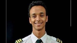 Last words of Yared, pilot of ill fated Ethiopian plane thumbnail
