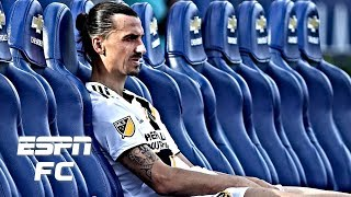 Zlatan's a Ferrari among Fiats: 'Don't bite the hand that feeds you' - Darke | Major League Soccer