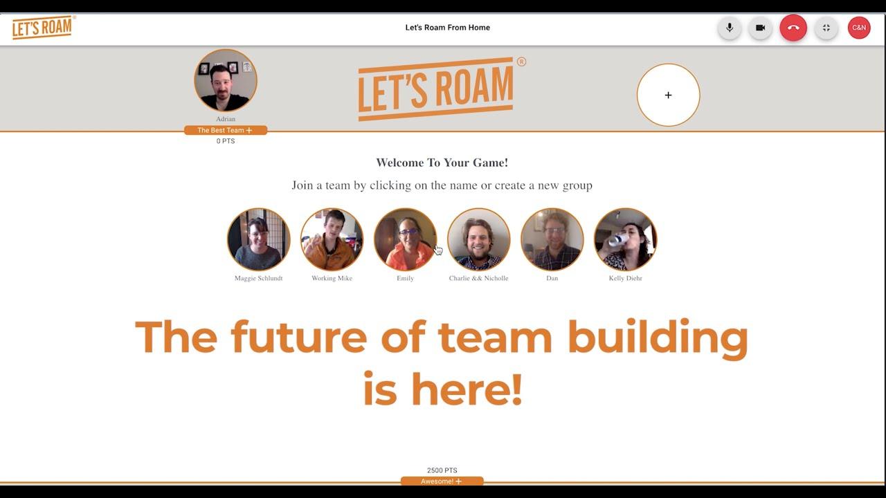 57 Virtual Team Building Activities For Remote Teams In 2020