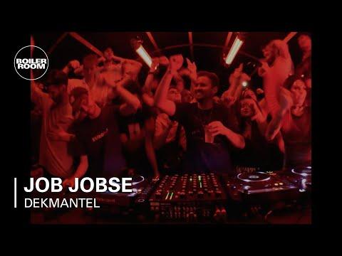 Job Jobse Boiler Room x Dekmantel Festival DJ Set