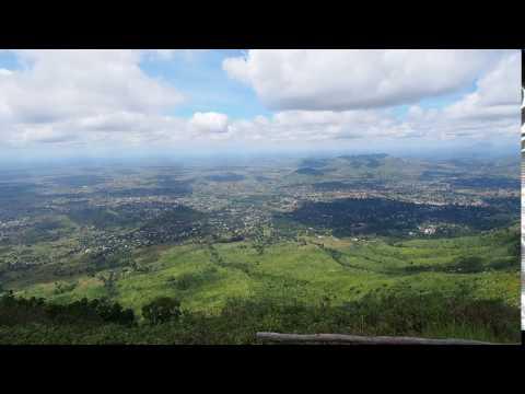 P3174842   Uitzicht Queens View Zomba plateau