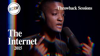 The Internet - Full Performance -  Live on KCRW, 2015