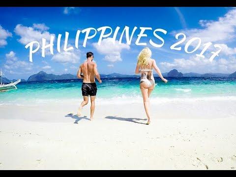TRAVEL PHILIPPINES WANDERLUST GO PRO HERO 5 2017