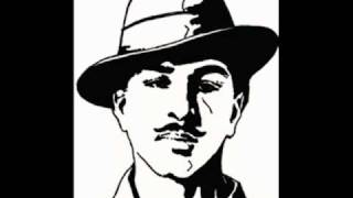 A Tribute To Bhagat Singh (Music Mixed)